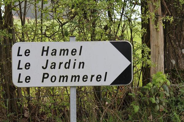 Pommerel