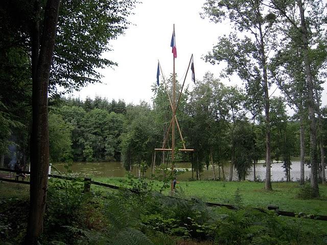 Camp Scout d'Europe été 2011