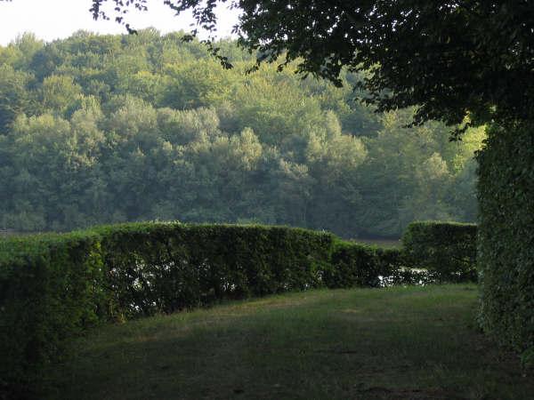 Tour de l'étang