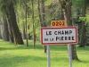 Le Champ de la Pierre